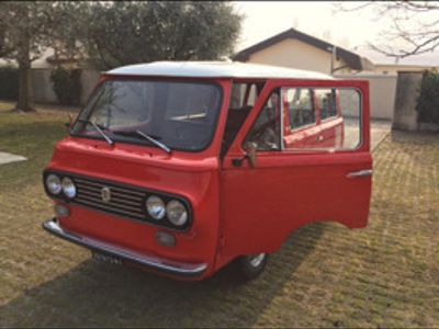 usado Fiat 850 Pulmino