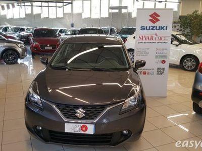 usata Suzuki Baleno 1.2 VVT Dualjet B-Cool Demo/Aziendale Itali rif. 9258571
