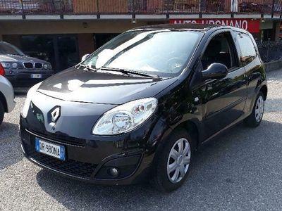 gebraucht Renault Twingo 1.2 8V