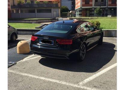 usado Audi A5 SPB 2.0 TDI 190CV clean diesel multi
