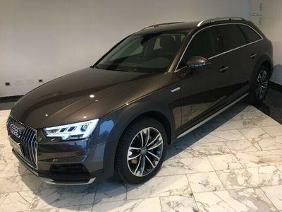 usata Audi A4 Allroad 2.0 TDI 190CV QUATTRO S-TRONIC BUSINESS