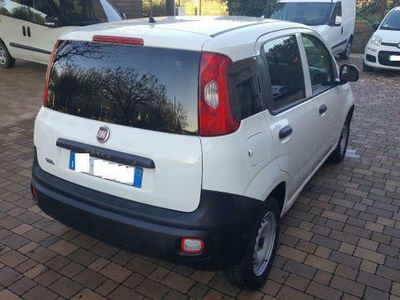 usata Fiat Panda Van 1.3 MJT 2 Posti