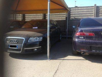 brugt Audi A6 Avant 3.0 V6 TDI F.AP. quattro tiptro