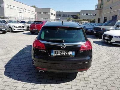 usado Opel Insignia Insignia IST 2.0 cdti Cosmo 160cv auto