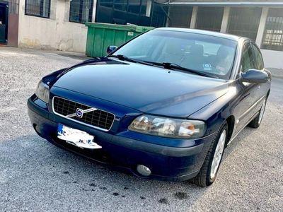 used Volvo S60 2.4 D5 20V cat