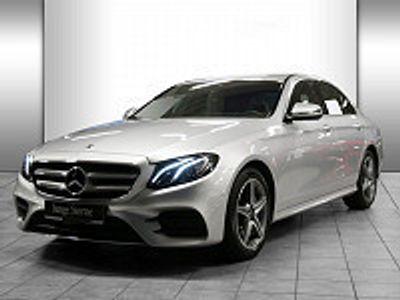 usata Mercedes E200 Amg Usb Klima Shz Pts Kamera Navi Led Eu6