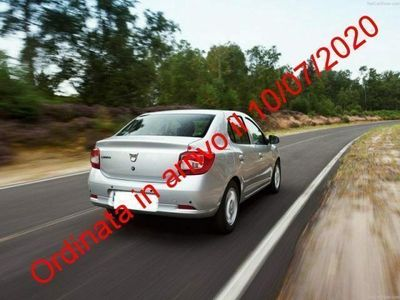 usata Dacia Logan MCV 1.0 SCe 12V 75CV Start&Stop Access