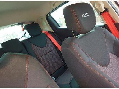 usata Renault Clio 1.6 T 220CV EDC Start