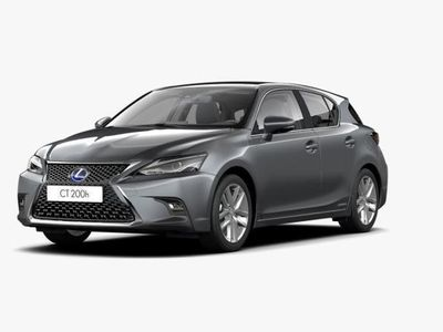usata Lexus CT200h CT1.8H ECVT 5P EXECUTIVE MY18+
