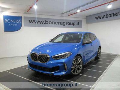 usata BMW 135 M i xdrive auto