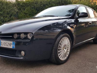 brugt Alfa Romeo Crosswagon 1592.4Diesel 4x4 210Cv