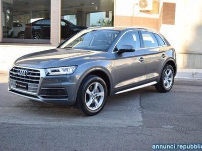 usado Audi Q5 Q52.0 TDI 190CV qu S tr. Business Sport