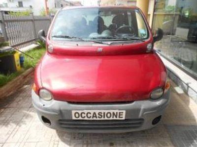 usata Fiat Multipla 100 16V cat ELX