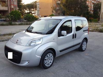 brugt Fiat Qubo 1.3 mtj dynamic