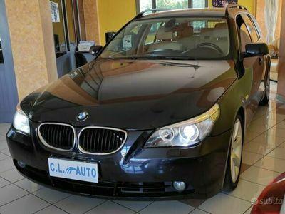 usata BMW 535 d 3.0