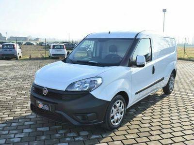usata Fiat Doblò doblo' 1.6 mjt 105cv pl-tn cargo maxi sx