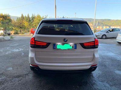 usata BMW X5 (f15/f85) - 2015
