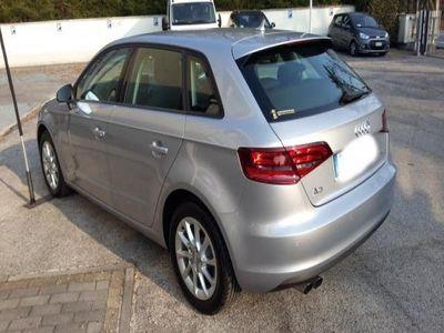 usata Audi A3 Sportback 1.4 TFSI 125 CV Business