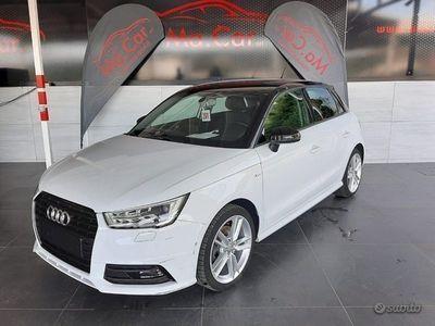 usata Audi A1 SPB 1.6 TDI 116 CV S-LINE