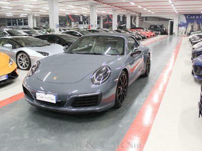 usata Porsche 911 Carrera S Cabriolet 911 991 3.0 PDK