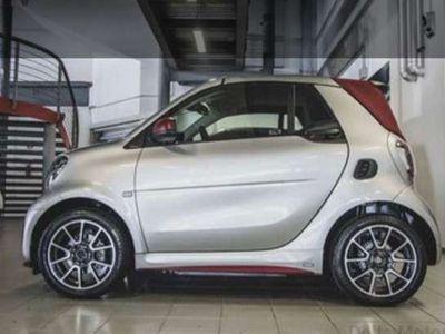 usata Smart ForTwo Cabrio EQ Ushuaia