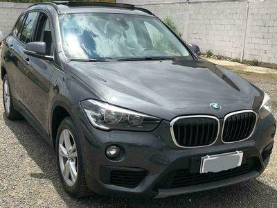 usata BMW X1 X1sDrive18d Business
