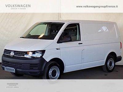 brugt VW Transporter 2.0 tdi 102cv