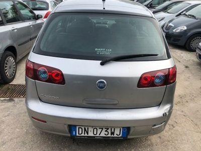 usado Fiat Croma 1.9 Multijet 16V aut. Dynamic