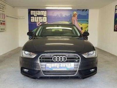 usata Audi A4 Avant 2.0 TDI 177CV mult. Ambiente ITA UNIPRO NAV