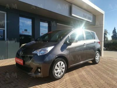 second-hand Toyota Verso-S 1.4D MMT Lounge