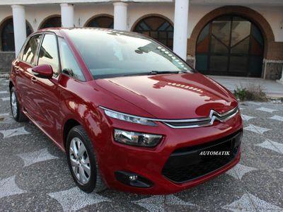 gebraucht Citroën C4 Picasso MY 2016 5 POSTI AUTOMATIK 1.6 BLUE HDI 120 CV S&S
