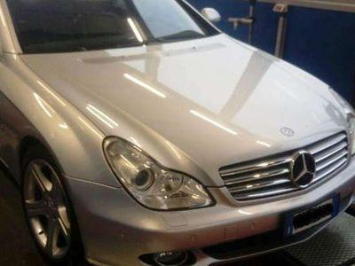 usata Mercedes CLS500