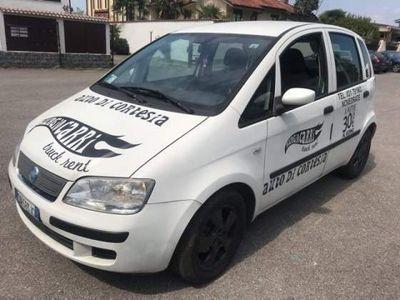 käytetty Fiat Idea 1.3 Multijet 16V