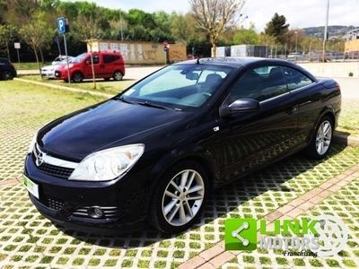 used Opel Astra Cabriolet TwinTop 1.9 CDTI