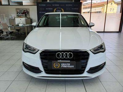 usata Audi A3 SPB 1.6 TDI S tronic - Sline -