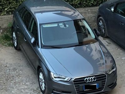 usata Audi A3 SP 1.6 TDI clean diesel Business