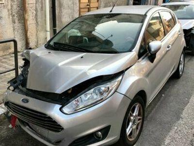 usata Ford Fiesta 1.4tdci
