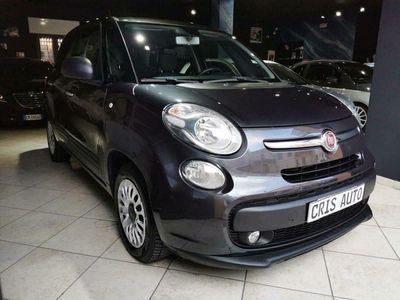 usata Fiat 500L 1.4 95 CV Easy 78.000 2014