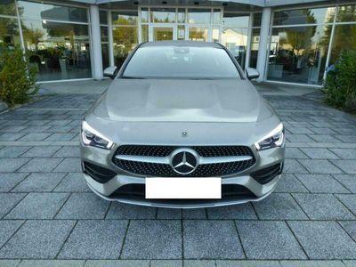 usata Mercedes CLA200 classed sb amg