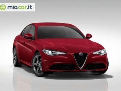 usata Alfa Romeo Giulia (2016) 2.0 Turbo 200 CV AT8 Sport-Tech