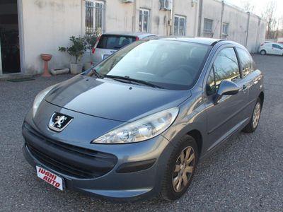 usata Peugeot 207 1.4 8V 75CV 3p. X Line