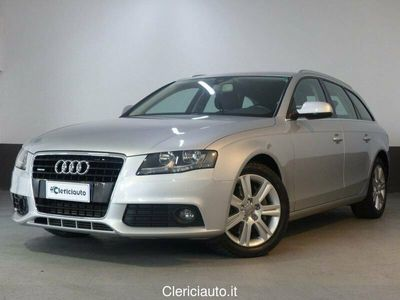 usata Audi A4 Avant 3.0 V6 TDI F.AP. qu. S tr. Adv.