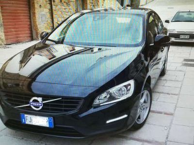 usata Volvo S60 D2 Dynamic Edition