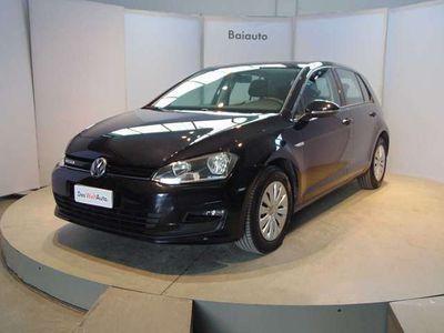 usata VW Golf 7ª serie 1.4 TGI 5p. Trendline BlueMotion