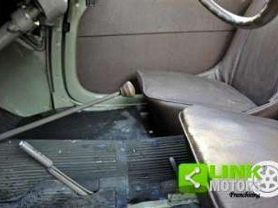 usata Fiat Belvedere Station Wagon Benzina
