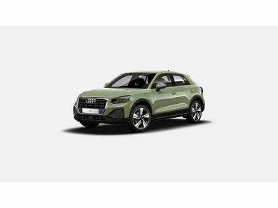 usata Audi Q2 35 1.5 tfsi business