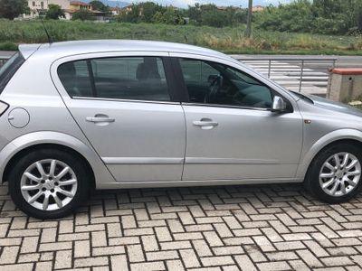 käytetty Opel Astra 1.7 DTI 5porte