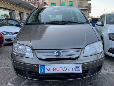 usado Fiat Idea 1.4 Dynamic