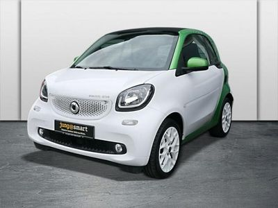 usata Smart ForTwo Electric Drive Cool PASSION*LED