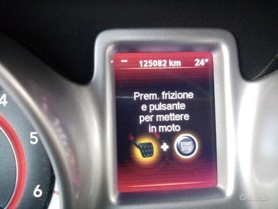 usata Fiat Freemont 2.0 170CV
